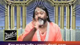 Kaal Sarp Yog-Mahamandaleshwar Paramhans Daati Ji Maharaj - Part - I.mp4