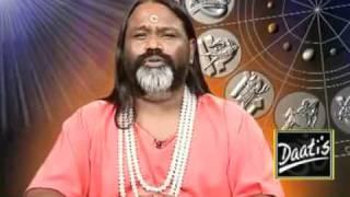 6-Sept-2010 Daati Gurumantra Mahamandleshwar Paramhans Daati Ji Maharaj .mp4