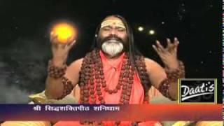 15 June Chandra Grahan Live_Part-I DAATI GURUMANTRA BY MAHAMANDALESHWAR PARAMHANS DAATI MAHARAJ JI