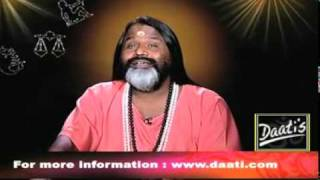 20th July 2011_Part-I DAATI GURUMANTRA BY MAHAMANDALESHWAR PARAMHANS DAATI MAHARAJ