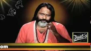 27th July 2011_Part-I.DAATI GURUMANTRA BY MAHAMANDALESHWAR PARAMHANS DAATI MAHARAJ