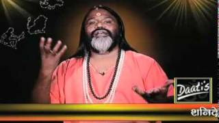 2nd August 2011_Part-2.DAATI GURUMANTRA BY MAHAMANDALESHWAR PARAMHANS DAATI MAHARAJ