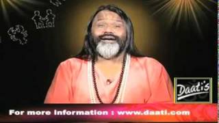 20th August 2011_Part-2.DAATI GURUMANTRA BY MAHAMANDALESHWAR PARAMHANS DAATI MAHARAJ