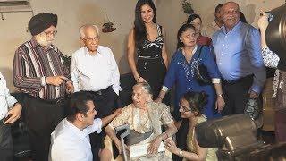 Salman Khan Hosting Bharat Screening For Senior Citizens Will Melt Your Heart
