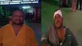 Ek Shaks Par Hua Jaanleva Humla At Kishanbagh | Businessman Par Hua Humla | @ SACH NEWS |