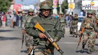 झज्जर के लाल रमेश कुमार आतंकवादी हमले में हुए शहीद