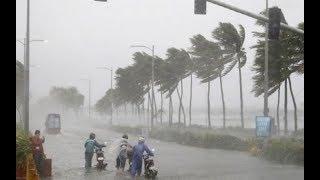 Cyclone Vayu Live Update: सोमनाथ मंदिर और रोड पर वायु चक्रवात का कहर, तेजी से आगे बढ़ रहा चक्रवात