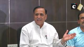Cyclone Vayu:  More than 2.75 Lakh people have been evacuated, says Vijay Rupani