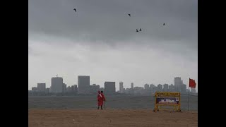 Cyclone Vayu won't make landfall in Gujarat; strong winds and heavy rain still a threat