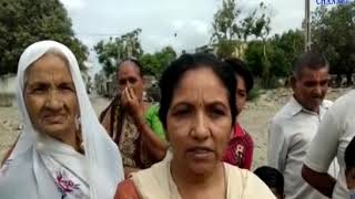 Keshod | Seeking to remove dirt in Keshod Ward No 8| ABTAK MEDIA