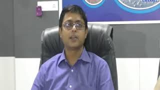 Jamnagar | Following the storm District Collector Ravishankar held a press conference| ABTAK MEDIA