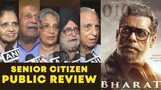 BHARAT Review By REAL Families Who Witnessed 1947 IND-PAK Partition   Salman Khan
