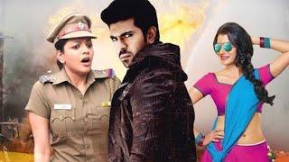 New South Movie 2019 Hindi Dubbed | Mumbai Ki Kiran Bedi | Hindi Movies | Home Movies
