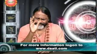 15th January 2012_Part-1 DAATI GURUMANTRA BY MAHAMANDALESHWAR PARAMHANS DAATI MAHARAJ