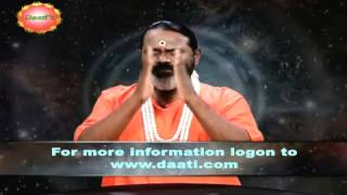 8th April 2013 APRIL 2013 DAATI GURUMANTRA BY MAHAMANDALESHWAR PARAMHANS DAATI MAHARAJ
