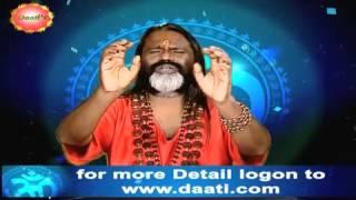 13th March Daati Guru vani Daati Gurumantra by Mahamandleshwar Paramhans Daati Maharaj