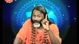 6th may 2014 Daati guruvani by Mahamandleshwar Paramhans Daati Maharaj