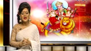 Navratre Day 1 :- Maa Shailputri Special Programme by Daati Maharaj (part -1)
