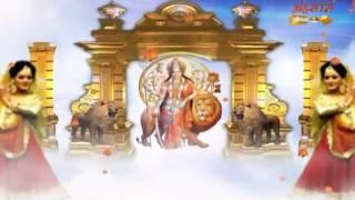 Navratre Day 1 :- Maa Shailputri Special Programme by Daati Maharaj (part -6)
