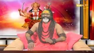 Navratre Day 1 :- Maa Shailputri Special Programme by Daati Maharaj (part -5)