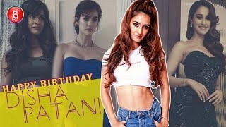 Disha Patani Birthday Special: 7 Insta pictures that prove she's a 'Fashion Stunner'