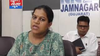 જામનગર-સાંસદ,MLA,મંત્રીઓએ વાવાઝોડા ને લઇ બેઠક બોલાવી