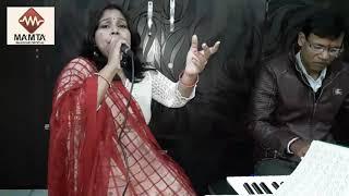 देश के वीर जवानों के लिए ममता भास्कर ने क्या गया ।।Mamta Bhaskar Desh Bhakti Song 2019