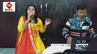 हे माँ सरस्वती - Maa Sarswati - ममता भास्कर 2019 सरस्वती वंदना वीडियो -  Mamta Bhaskar Hits Video