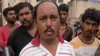 Surendranagar | Two youths were attacked| ABTAK MEDIA