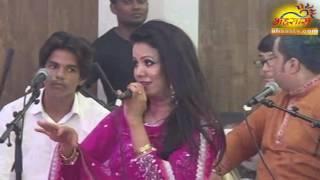 Shani Sandhya Soni Daati Singer Soniya Arora  At Shree Shanidham5