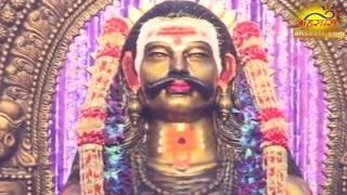 Shani Sandhya  Ye to Karam He Mera Daati Ka Singer Abhisek Raj  At Shree Shanidham12