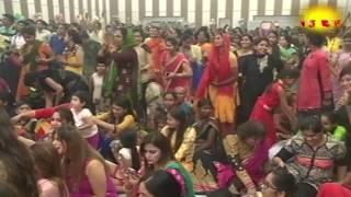 Shani Sandhya Mera Dil Darashan KO Machal Gya Singer Deepak Rana  At Shree Shanidham 13