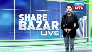 Share Bazar Live | लगातार तीसरे दिन गिरा सेंसेक्स | Sensex, NIFTY indian share market news | #DBLIVE