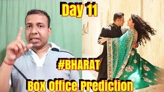 Bharat Movie Box Office Prediction Day 11