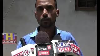 14 JUNE N 9 B 3  A person died in suspicious circumstances in Solan
