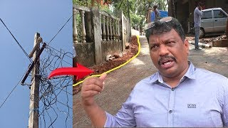 No More Power Outages In Parra, Underground Cable To Ease Power Woes
