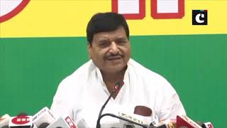 In 2022, our party will form govt in UP: Shivpal Yadav