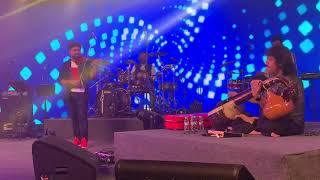 Instrumental Medley with Rajesh Vaidya and Stephen Devassy -Abhijith P S Nair