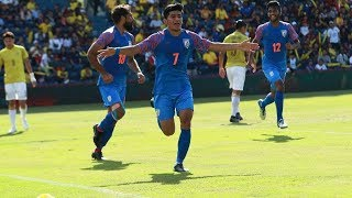"""This team has wonders to achieve""- INDIA 1-0 Thailand 