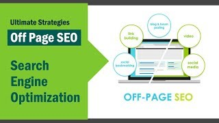 The Ultimate Strategies for Off-Page SEO | Search Engine Optimization | Digital Boot Camp (Season 9)