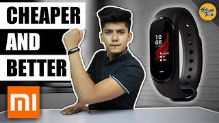 [In Hindi] ????Mi Band 4 Launch Date, Features, Price In India l Sasta bhi aur sabhse Acha Bhi????