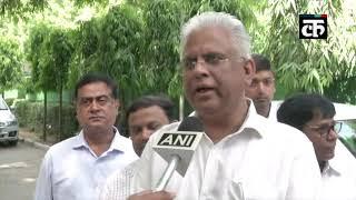 पश्चिम बंगाल में डॉक्टरों की हड़ताल को लेकर IMA प्रतिनिधिमंडल स्वास्थ्य मंत्री हर्षवर्धन से मिला