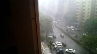 Bin Mausam Barsat I Location Mumbai