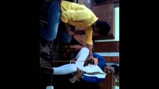 Masti Time With Bhojpuri P.R.O. Ramchandra  Yadav