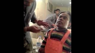 Funny Shhoting Video With K.K.Goswami ji I K.K.Goswami Shooting Clip