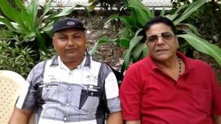 Rani Chatarjee Shooting Time Video Leaked By P.R.O.Ramchandra Yadav