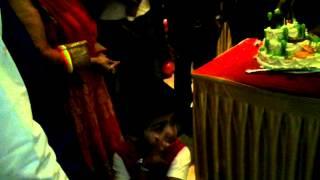 Dhwanit Birthday