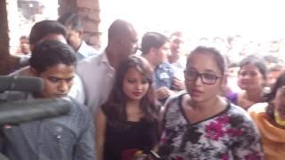 Rani Chatterjee Dengu Safai Abhiyan 6