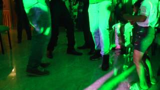 Dhwanit Birthday Party Dance Video Leaked With Salman Khan