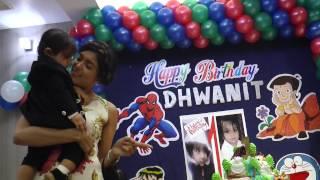 Richa Soni -Diwana Marne Laga Hai - Birthday Party